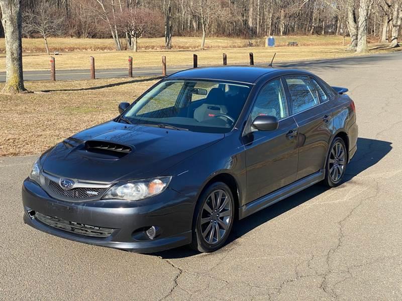 2010 Subaru Impreza WRX Premium (image 34)