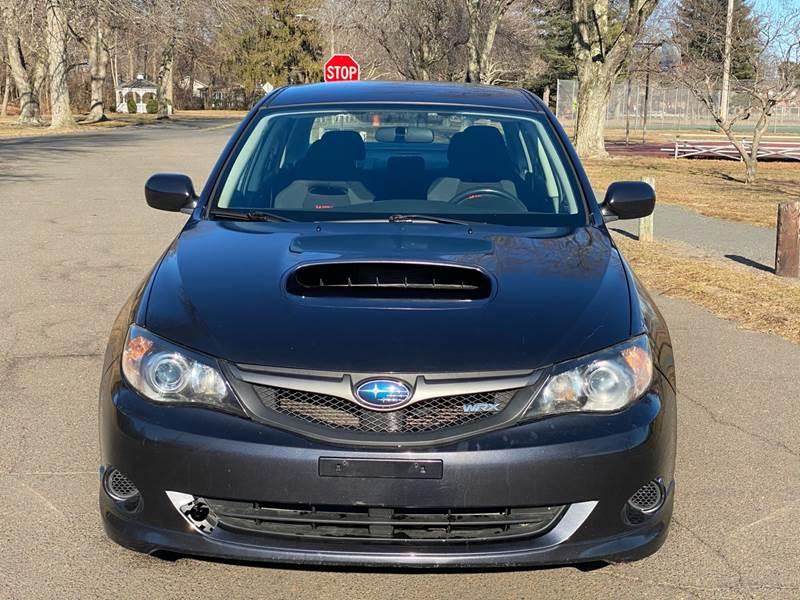 2010 Subaru Impreza WRX Premium (image 40)