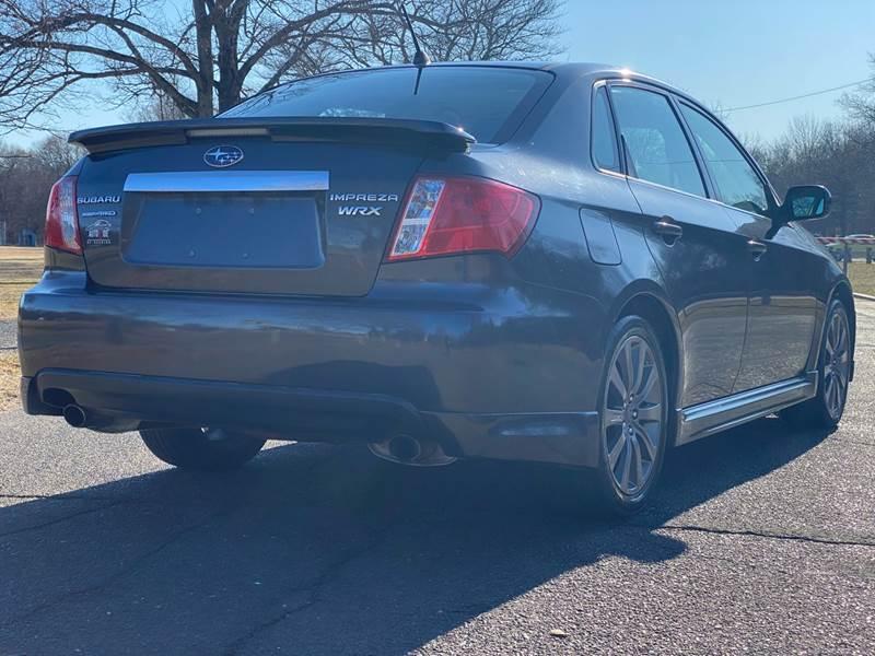 2010 Subaru Impreza WRX Premium (image 49)