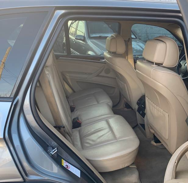 2008 BMW X5 3.0si (image 7)