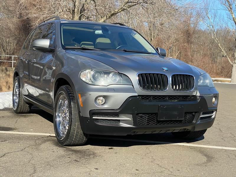 2008 BMW X5 3.0si (image 2)