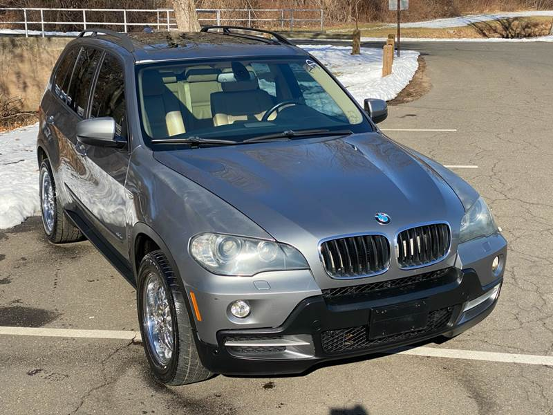 2008 BMW X5 3.0si (image 3)