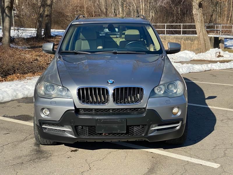 2008 BMW X5 3.0si (image 11)