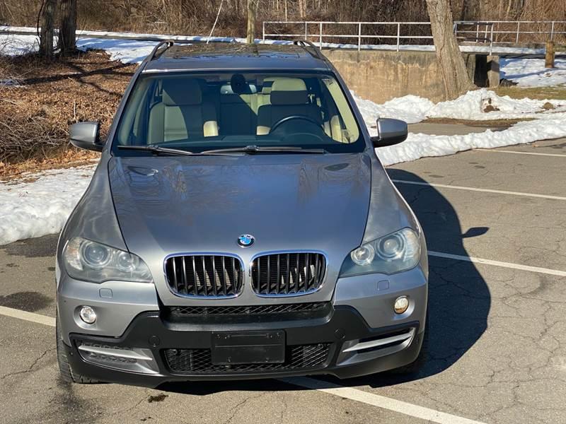 2008 BMW X5 3.0si (image 12)