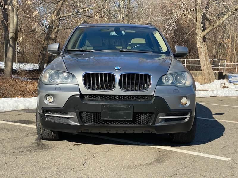 2008 BMW X5 3.0si (image 13)