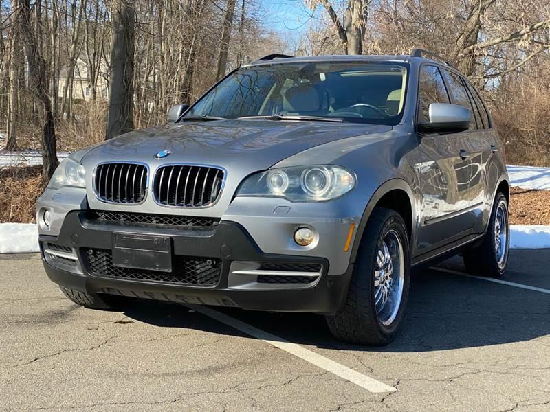 2008 BMW X5 3.0si (image 14)