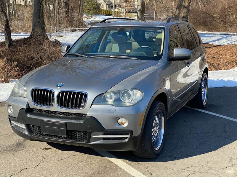 2008 BMW X5 3.0si (image 15)