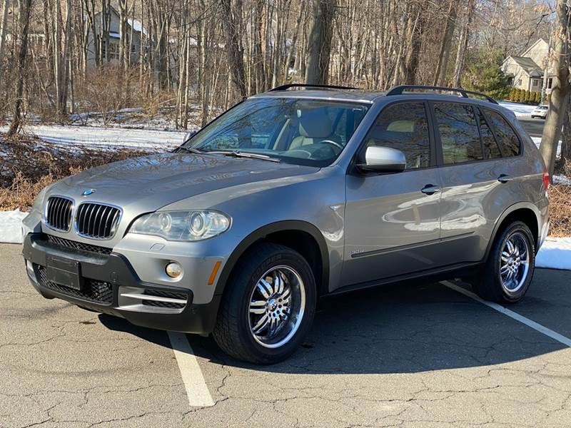 2008 BMW X5 3.0si (image 19)