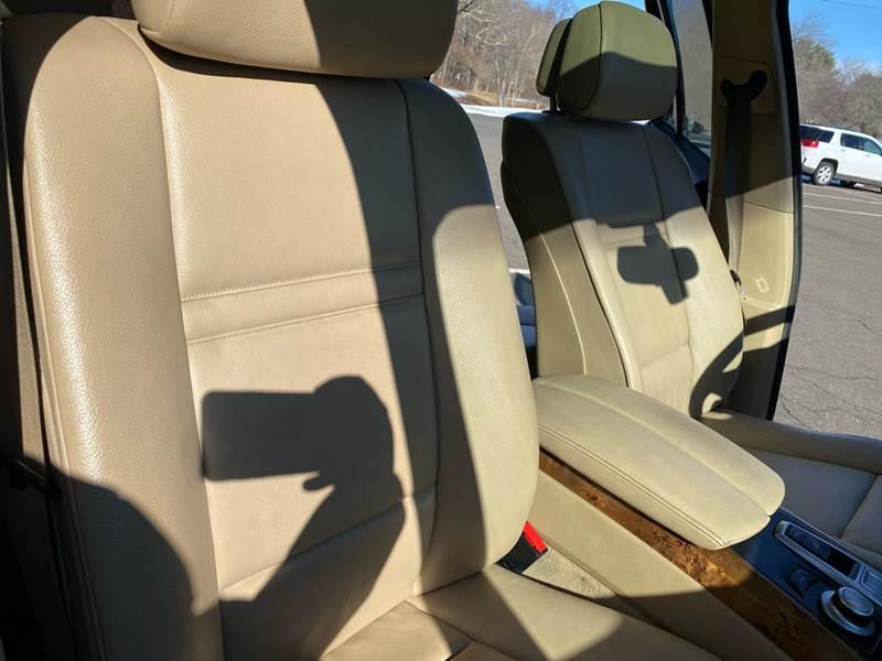 2008 BMW X5 3.0si (image 27)
