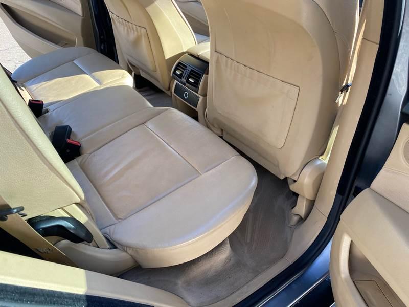 2008 BMW X5 3.0si (image 30)