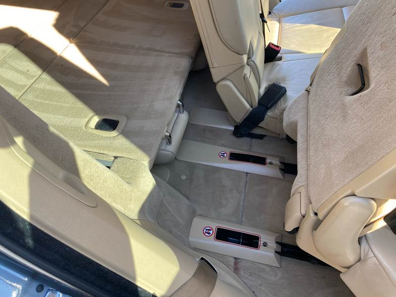 2008 BMW X5 3.0si (image 32)