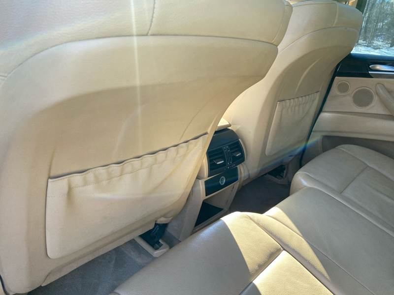 2008 BMW X5 3.0si (image 37)