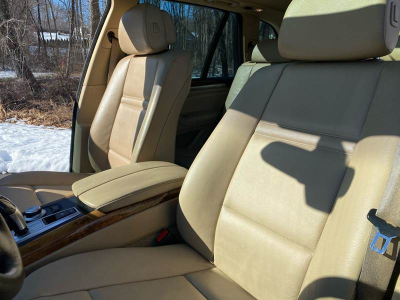 2008 BMW X5 3.0si (image 42)