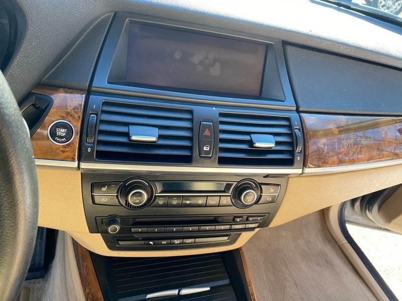 2008 BMW X5 3.0si (image 44)
