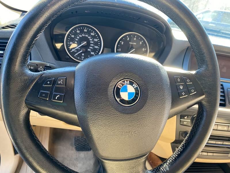 2008 BMW X5 3.0si (image 45)