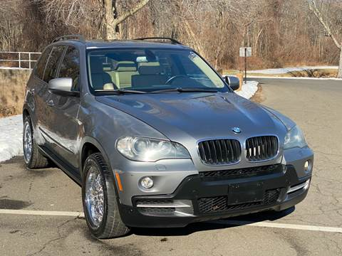 2008 BMW X5 3.0si for sale at Choice Motor Car in Plainville CT