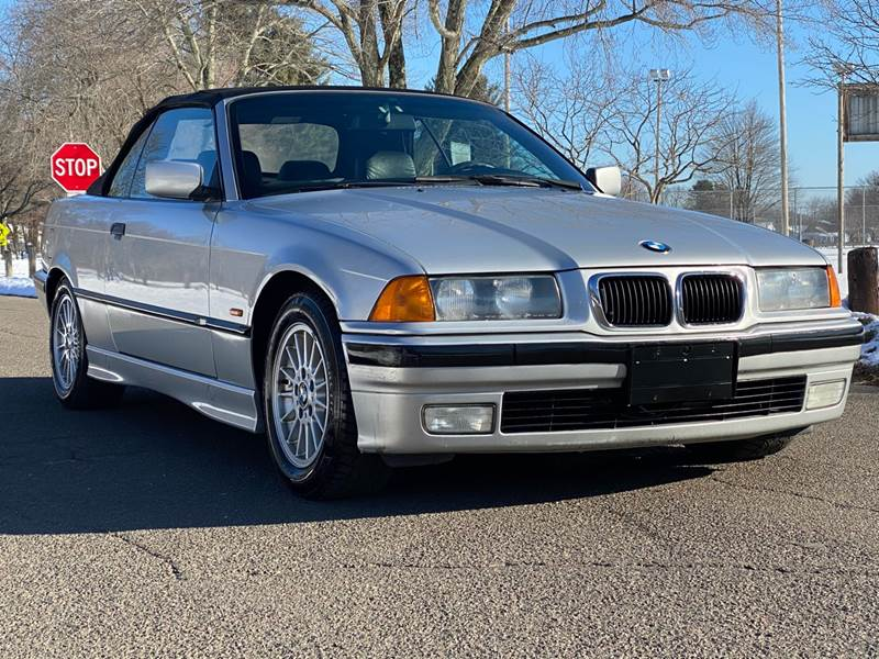 1998 BMW 3 Series 328i (image 2)