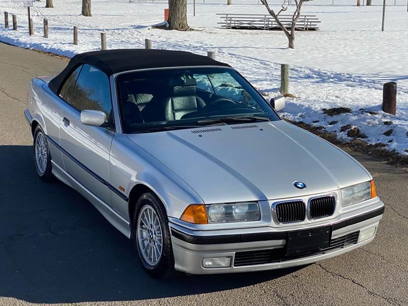 1998 BMW 3 Series 328i (image 3)