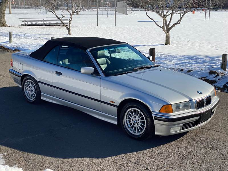 1998 BMW 3 Series 328i (image 6)