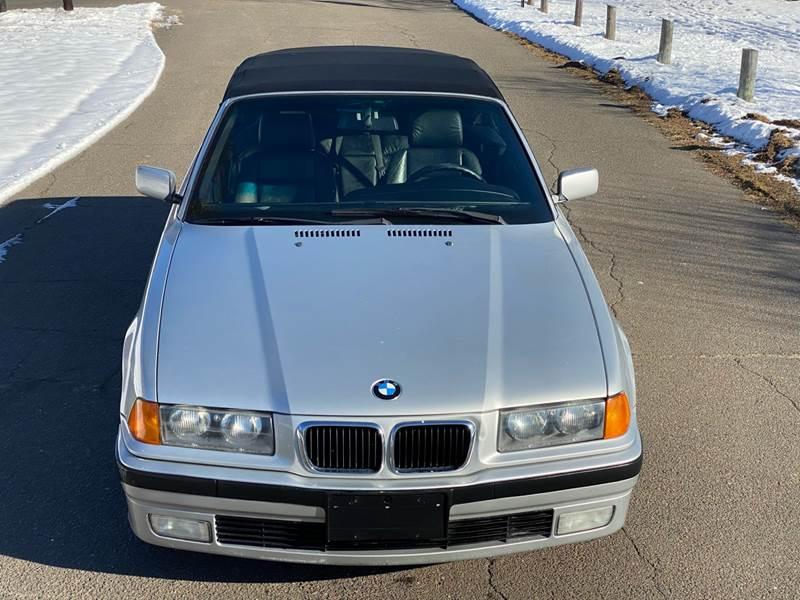 1998 BMW 3 Series 328i (image 7)