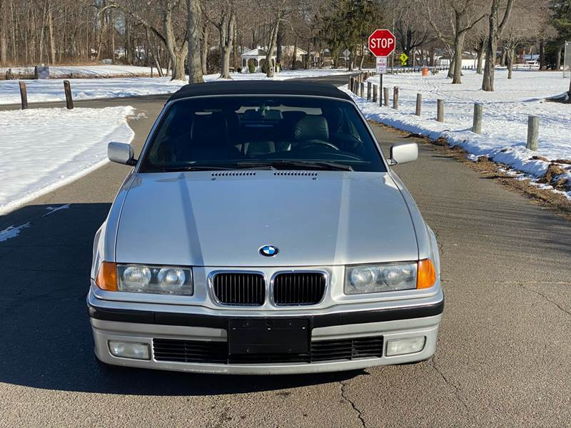 1998 BMW 3 Series 328i (image 8)