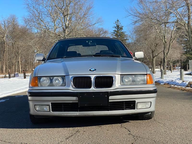 1998 BMW 3 Series 328i (image 9)