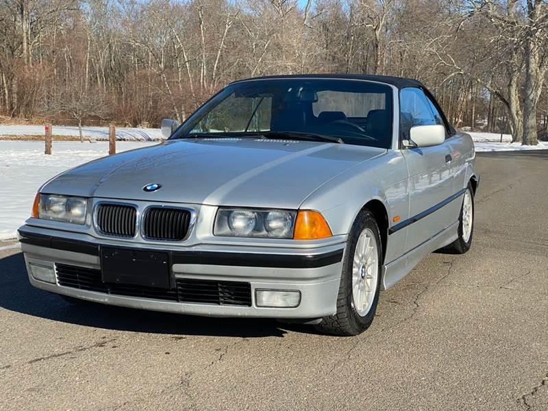 1998 BMW 3 Series 328i (image 10)