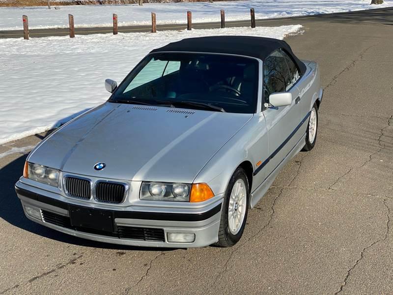 1998 BMW 3 Series 328i (image 11)