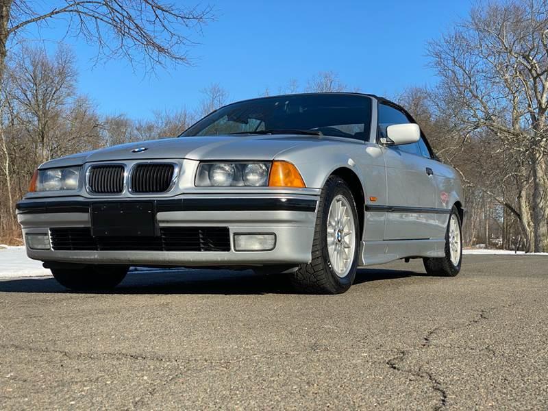 1998 BMW 3 Series 328i (image 12)