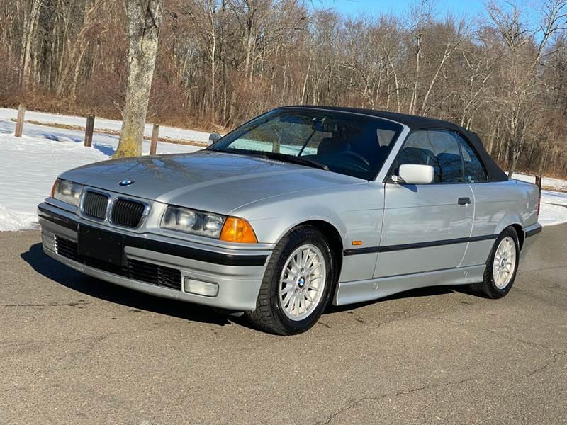 1998 BMW 3 Series 328i (image 13)