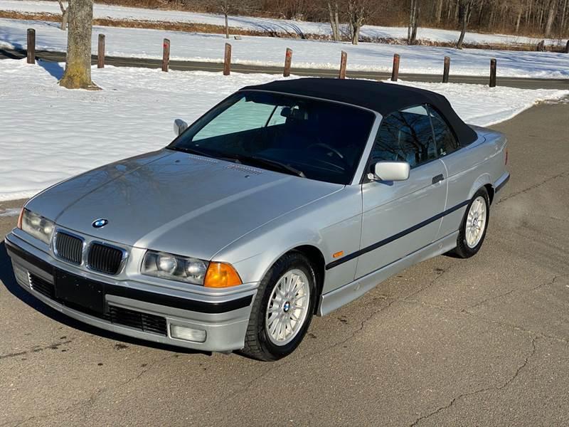 1998 BMW 3 Series 328i (image 14)