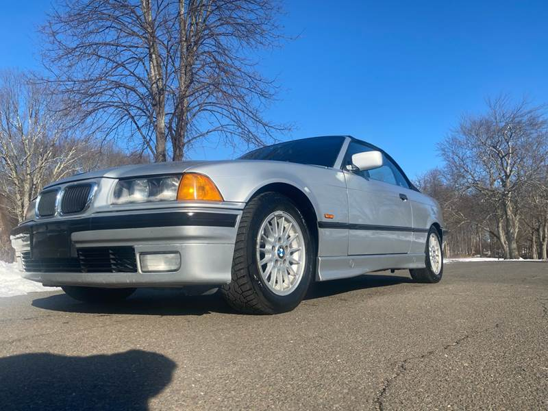 1998 BMW 3 Series 328i (image 15)