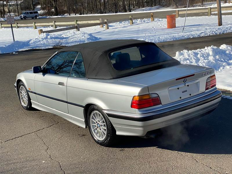 1998 BMW 3 Series 328i (image 17)
