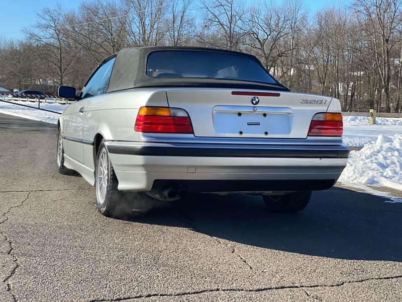 1998 BMW 3 Series 328i (image 19)