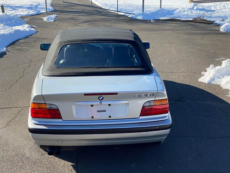 1998 BMW 3 Series 328i (image 22)