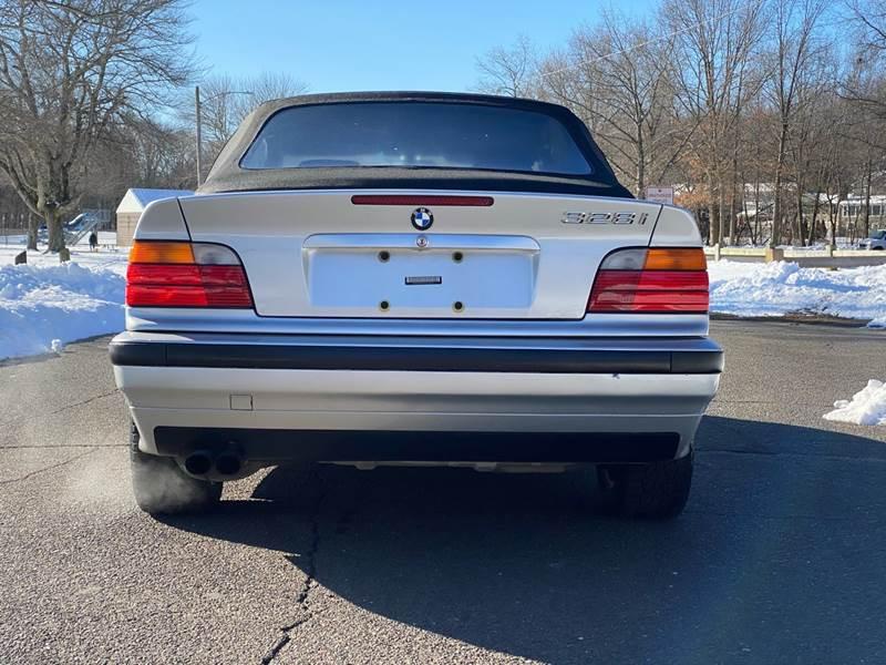 1998 BMW 3 Series 328i (image 24)
