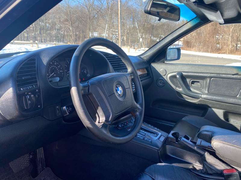 1998 BMW 3 Series 328i (image 36)