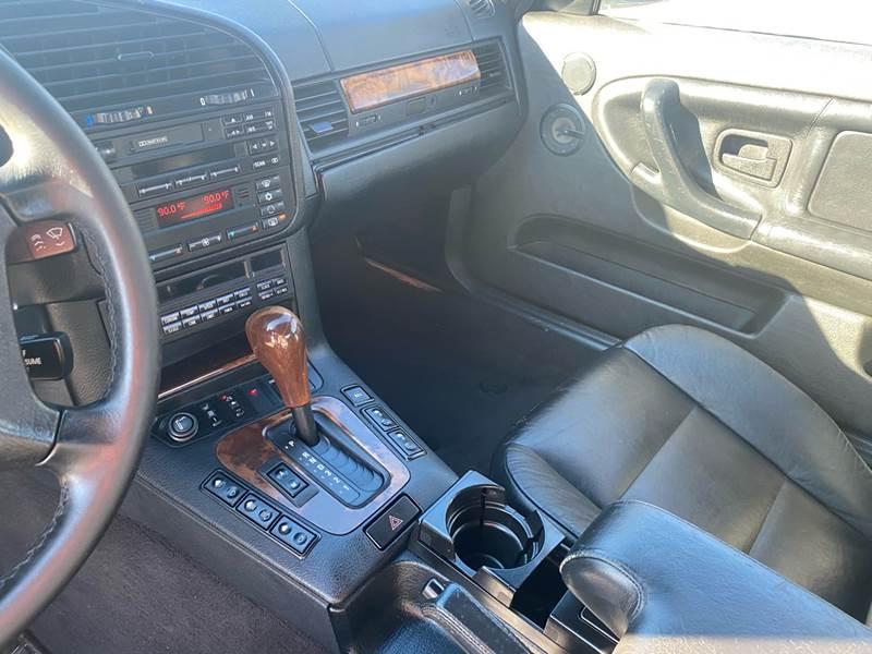 1998 BMW 3 Series 328i (image 38)