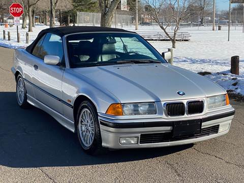1998 BMW 3 Series 328i for sale at Choice Motor Car in Plainville CT
