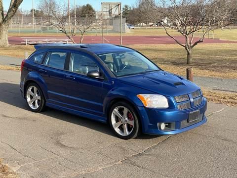2009 Dodge Caliber SRT4 for sale at Choice Motor Car in Plainville CT