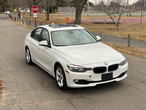 2013 BMW 3 Series 328i xDrive for sale at Choice Motor Car in Plainville CT
