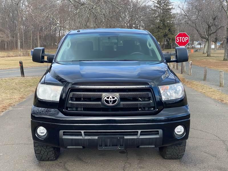 2010 Toyota Tundra Grade (image 6)