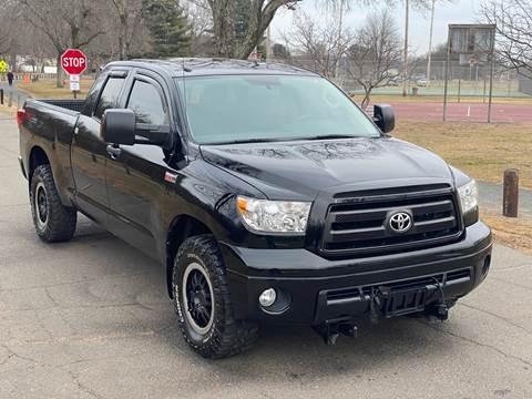 2010 Toyota Tundra Grade for sale at Choice Motor Car in Plainville CT