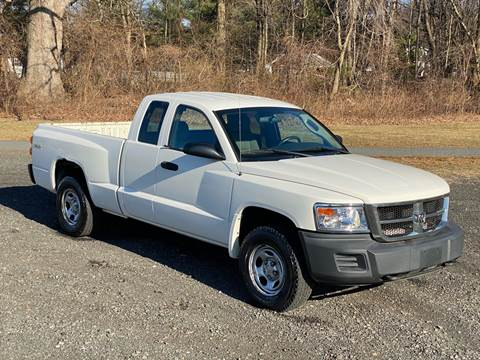 2009 Dodge Dakota ST for sale at Choice Motor Car in Plainville CT