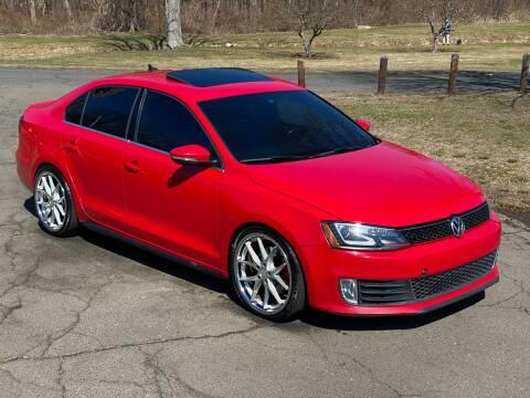 2015 Volkswagen Jetta GLI SEL PZEV for sale at Choice Motor Car in Plainville CT