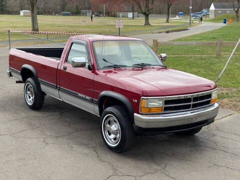 1994 Dodge Dakota for sale at Choice Motor Car in Plainville CT
