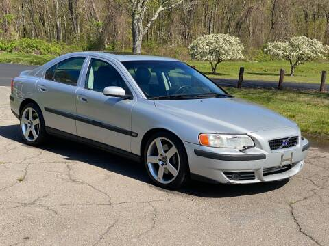 2004 Volvo S60 R for sale at Choice Motor Car in Plainville CT