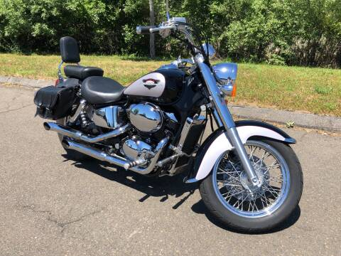 2000 Honda VT750C Shadow ACE 750 for sale at Choice Motor Car in Plainville CT