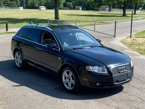 2006 Audi A4 for sale at Choice Motor Car in Plainville CT