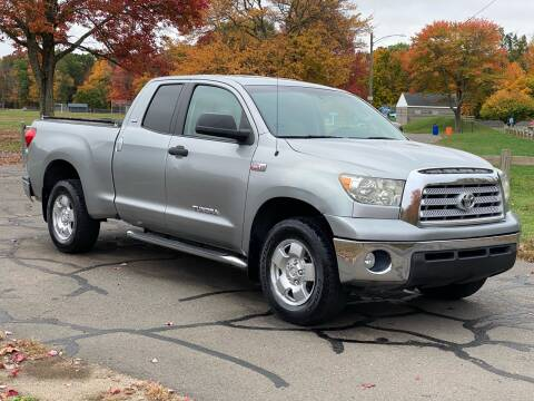 2008 Toyota Tundra for sale at Choice Motor Car in Plainville CT